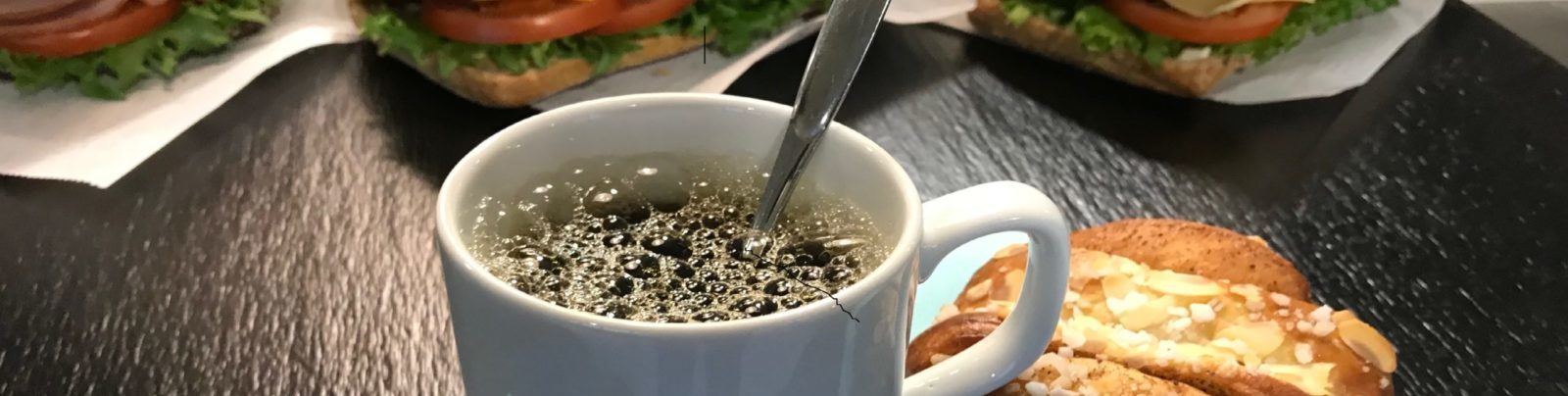 Kahvitilaukset